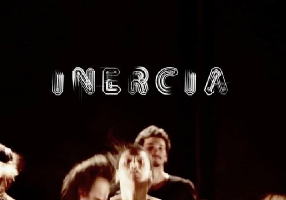 INERCIA (2015) *promo*
