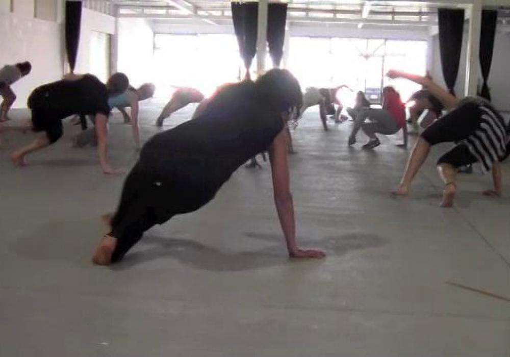 Taller 1. Monteverde (2012)