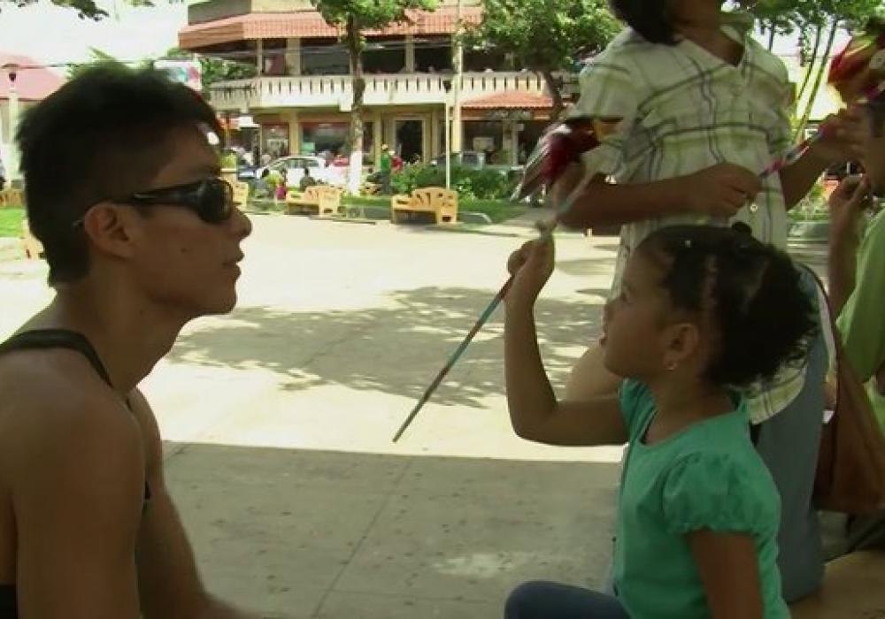 documental: COMUNIDANZA (2012)
