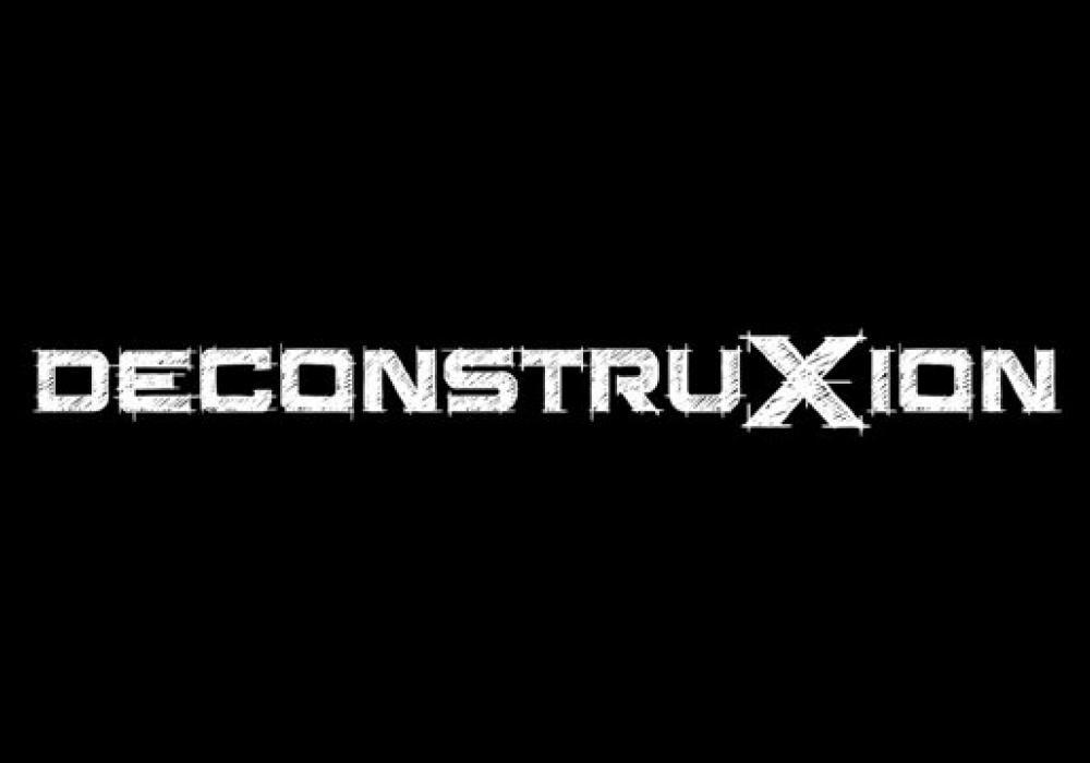 deconstruXion (2014) *PROMO*